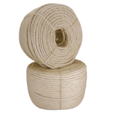 Sisal Ropes (ISO1181:2004)