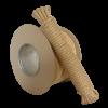 A selection of Jute sash cord