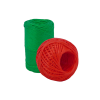 A selection of retail polypropylene twines