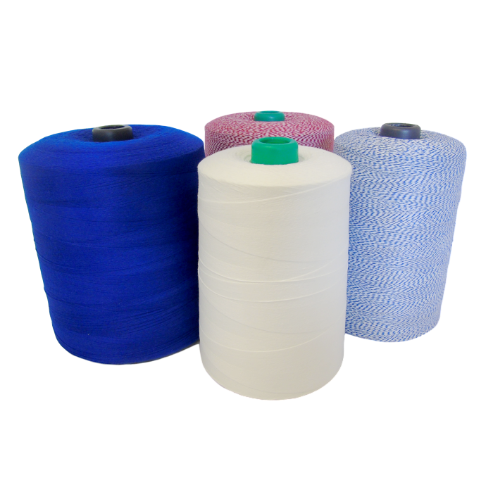 Polyester Thread Group Shot