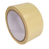 50mm Double-Sided Carpet Tape 10m Roll Carton 36 (Roll Labelled)
