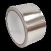 50mm Aluminium Foil Tape 10m Roll Carton 54 (Roll Labelled)